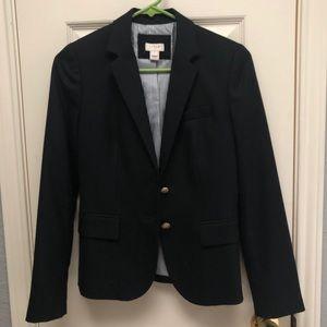 JCrew schoolboy blazer